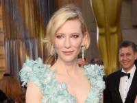 <b>United</b> <b>Nations</b> signs up Cate Blanchett to boost support for refugees