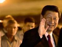 Business tycoon in China jailed for a year after publicly criticising President Xi