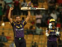 IPL 2016: Pathan, Russell blitz helps KKR blow away RCB