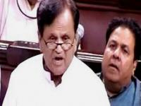 Will quit Rajya Sabha if AgustaWestland allegations are proved: Ahmed Patel