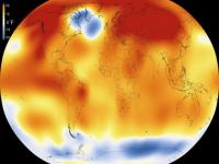 First half of 2016 was planet's warmest half-year on record: Nasa