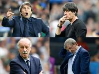 Euro 2016 demonstrates how a manager is now more important than ever in international football