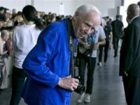 Bill Cunningham, legendary NY Times fashion photographer, dies at 87