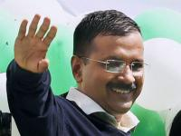 Arvind Kejriwal announces 50 percent increase in minimum wages for workers in Delhi