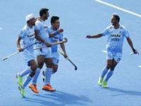 Road to Rio: Indian men's hockey team are genuine medal prospects for first time in years