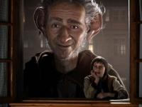 The BFG review: Steven Spielberg's film has the sense of wonder you crave at the movies