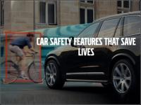 Vehicular Safety and Innovative Technologies – A Union made in Heaven