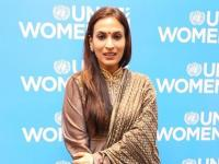 Aishwaryaa Dhanush: By 2030, we should be able to achieve gender equality