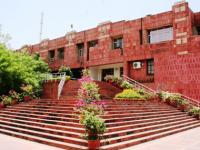 JNU missing student: Amid protests, fear of campus attracting unwanted reputation
