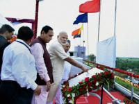 Gujarat 2017: Will PM Modi's SAUNI in parched Saurashtra end BJP's dry spell in popularity?