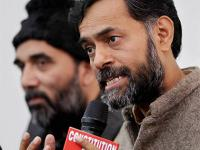 Yogendra Yadav releases list of 399 new liquor licenses given by AAP, demands public apology in letter