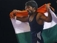 Yogeshwar Dutt not keen to collect upgraded silver medal, wants Besik Kudukhov's family to keep it