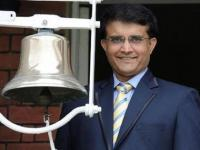 Sourav Ganguly gets stuck in a lift: Here's what may or may not have happened