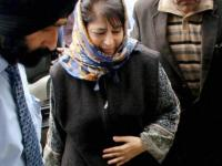 J&K CM Mehbooba Mufti says separatists are using children as 'cannon fodder'