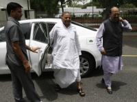 'Amar Singh saved me from being jailed': Here's what Mulayam Singh was referring to