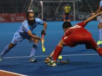 Asian Champions Trophy 2016: India beat Malaysia, top group on Rupinder Pal Singh's brace