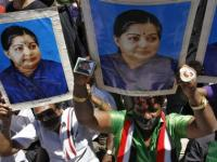 Eighth arrest over Jayalalithaa's health rumours: 28-year-old vendor held over Facebook post
