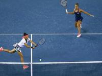 Wuhan Open: Sania Mirza-Barbora Strycova suffer a straight-set loss in final
