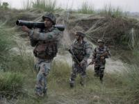 Indian Army attacks Pakistani bunkers along LoC in Kashmir's Nowshera sector, says Pak Army helping militants