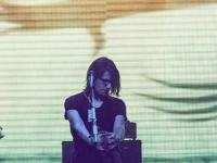 At NH7 Weekender this year, fans are clear who they're attending for: Steven Wilson