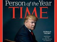Donald Trump is Time's Person of the Year: And why the hell not?