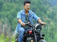 Dhruva: Behind-the-scenes action as thrilling as this larger-than-life Telugu drama