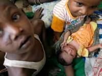 India reduces infant deaths but hasn't yet met 2012 targets