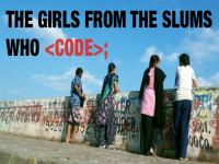These girls are changing the world, one code at a time #SheMeansBusiness