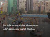 Watch: The Kolis, the original inhabitants of Mumbai fear the construction of Shivaji memorial statue