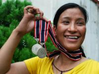 Indian woman Anshu Jamsenpa tops Everest twice in week, breaks world record