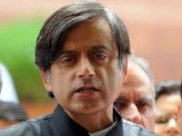 Shashi Tharoor slams TV report on Sunanda Pushkar murder, calls it 'misrepresentations and outright lies'