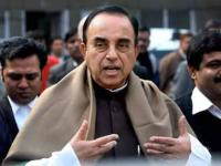 Narendra Modi govt will bring law banning cow slaughter, says Subramanian Swamy