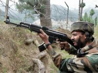 Security forces kill three LeT militants in Jammu and Kashmir's Pulwama