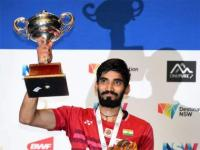 Australia Superseries: Kidambi Srikanth's astute tactics, controlled aggression key to success in final