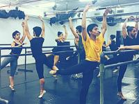 From the streets of Mumbai to ballet school in New York: Amiruddin Shah's inspiring story