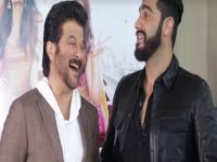 Mubarakan: Arjun Kapoor, Anil Kapoor on working together, double roles and Anees Bazmee