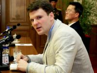 American student Otto Warmbier dies a week after being released from North Korea
