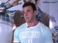 Watch: Sohail Khan on Tubelight, Salman Khan and being a celebrity in an age of social media