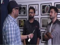 Watch: Vir Das and Nikkhil Advani talk about their upcoming collaboration