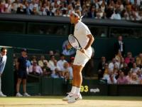 Wimbledon 2017: Roger Federer outclasses Milos Raonic to reach record 12th semi-final