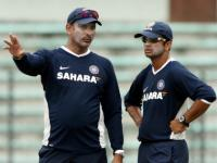 Ravi Shastri hints at burying hatchet with Sourav Ganguly; welcomes Zaheer Khan, Rahul Dravid into coaching staff