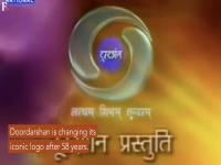 Doordarshan to change its logo after 58 years in attempt to connect with youth