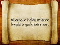 Watch: Alternate Indian Science, brought to you by India's finest