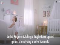 Watch: Britain is saying no to gender stereotypes in ads, should India be next?
