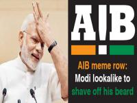 AIB meme row: 'Retrieve deleted Narendra Modi picture', cyber cell tells Twitter