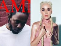 MTV VMAs 2017: From Kendrick Lamar to Katy Perry, here's the full list of nominees