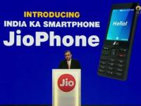Jio Phone, free with Rs 1,500 deposit, unlimited 4G Data launched: All you need to know about Mukesh Ambani's smartphone