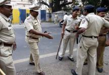 Building collapses in Pune, nine  labourers killed