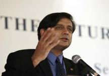 It would have been good if Rahul had attended Budget Session: Shashi Tharoor