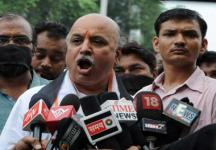 Shutdown called by VHP to protest ban on Togadia disrupts normal life in Kandhamal